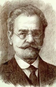 Дмитрий Федорович Синицын
